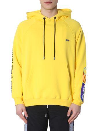 GCDS Hooded Sweatshirt