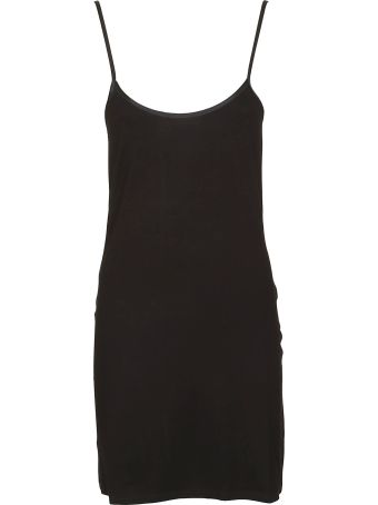 Paco Rabanne Fitted Dress