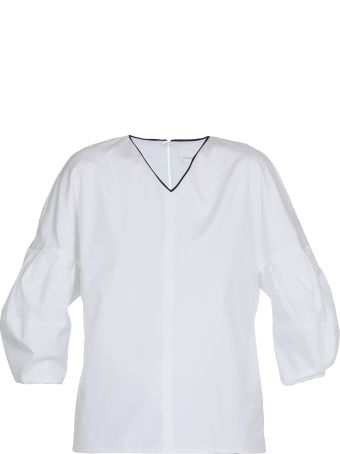 Victoria Victoria Beckham Cotton Top