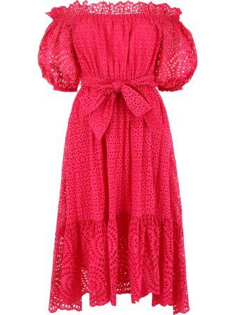 Ulla Johnson Sangallo Lace Hollie Dress