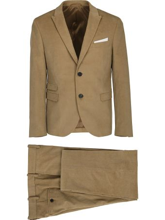 Neil Barrett Suit