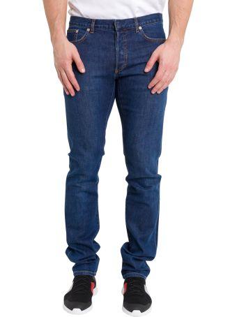 Dior Homme Gaia Jeans