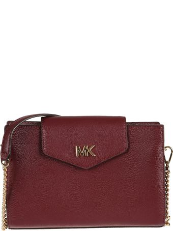 Michael Kors Large Logo Crossbody Bag