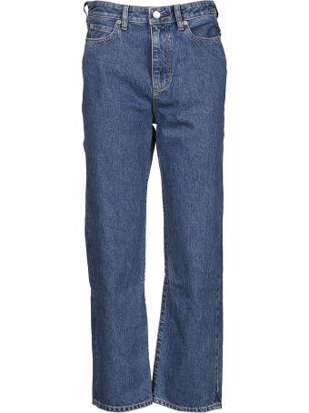 Simon Miller Classic Jeans