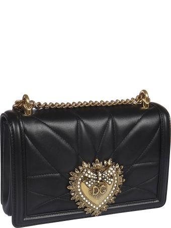Dolce & Gabbana Devotion Shoulder Bag