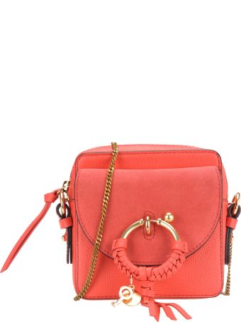 See by Chloé See By Chloe' Joan Mini Crossbody