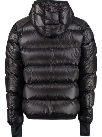 Moncler Grenoble Hintertux Full Zip Padded Jacket