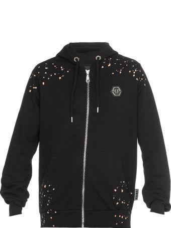 Philipp Plein Cotton Jacket