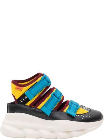 Versace Chai Reaction Sandals