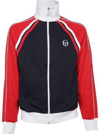 Sergio Tacchini Color Block Sports Jacket