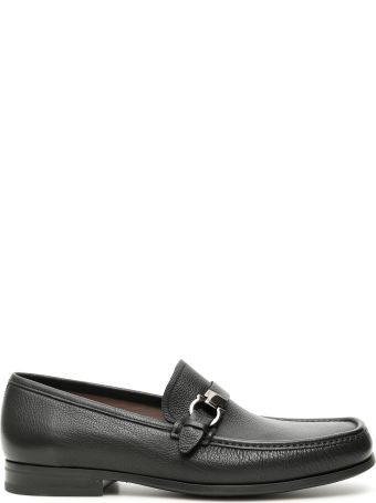 Salvatore Ferragamo Adam Loafers