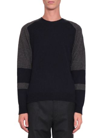 Corneliani Camel Sweater