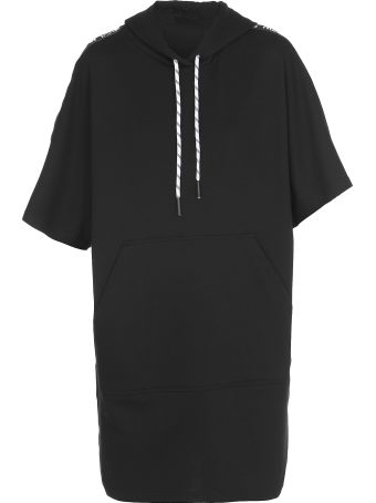 McQ Alexander McQueen Dress Cotton