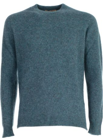 Nuur Sweater Crew Neck Cashmere