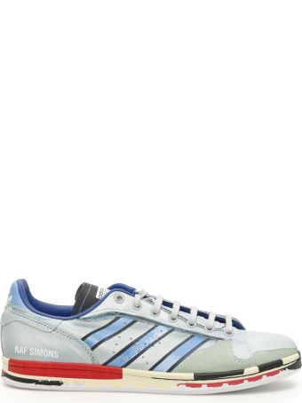 Adidas By Raf Simons Unisex Rs Micro Stan Sneakers