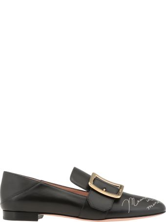 Bally Janelle Write Slipper