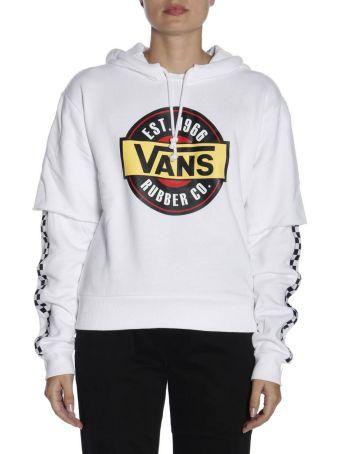 Vans Sweater Sweater Women Vans