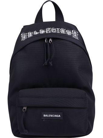 Balenciaga Small Backpacks