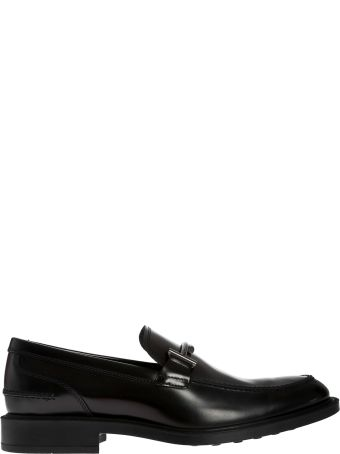 Tod's Vintage Loafers