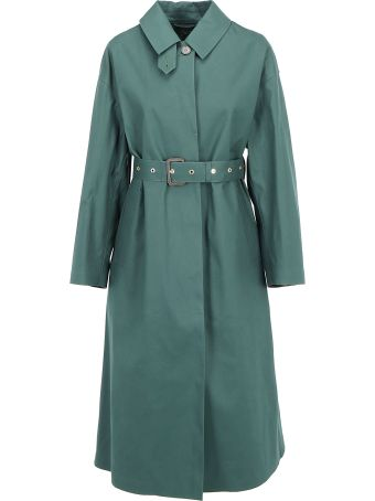 Mackintosh Rosewell Coat