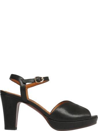 Chie Mihara Elodea Platform Sandals