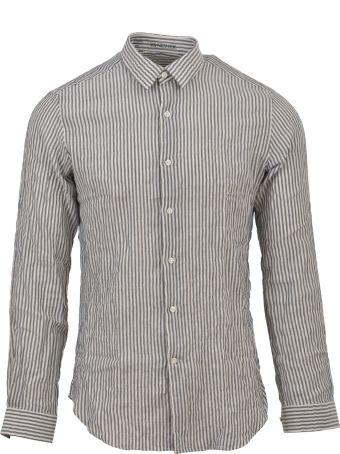Vangher Cotton Shirt