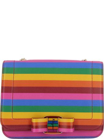 Salvatore Ferragamo Mini Bag Shoulder Bag Women Salvatore Ferragamo
