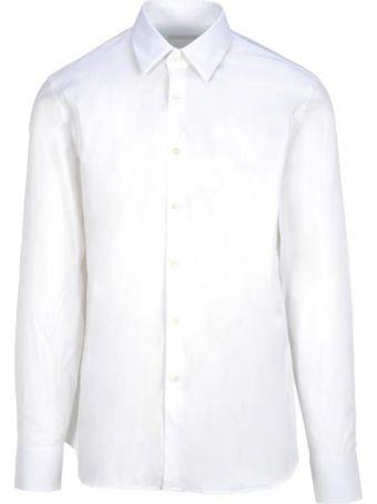 Prada Camicia Classic Fit