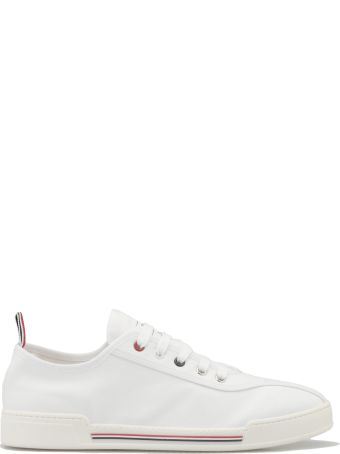 Thom Browne Cotton Sneaker