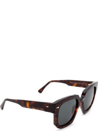 AHLEM Ahlem Vivienne Light Turtle Glasses