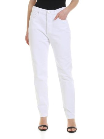 Don't Cry Slim-fit Jeans