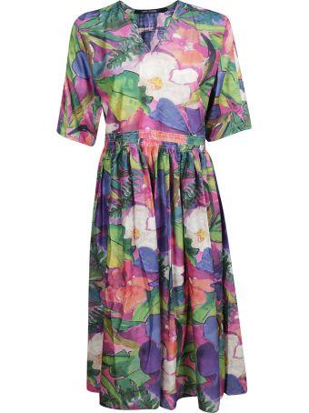 Sofie d'Hoore Floral Dress