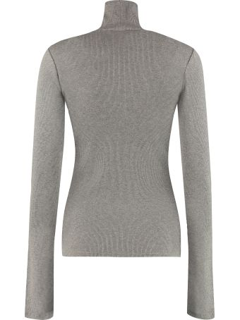 Nanushka Harri Long-sleeve Top