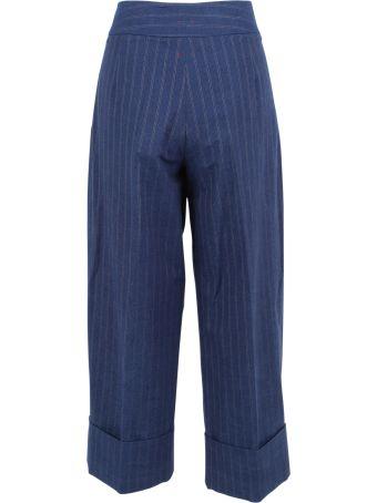 Antonio Marras Antonio Marra Cotton Trousers