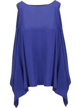 PierAntonioGaspari Basic Sleeveless Top