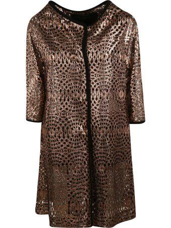 Herno Perforated Coat