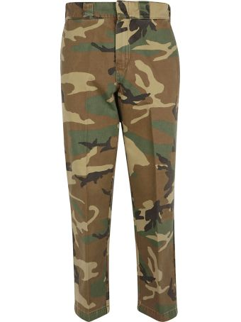 R13 Slouch Pant
