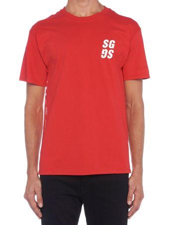 Still Good 'type' T-shirt