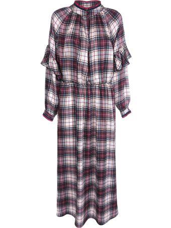 Shirt a Porter Patterned Dress