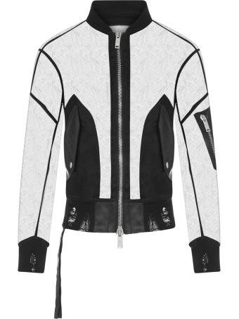 Ben Taverniti Unravel Project Unravel Project Jacket
