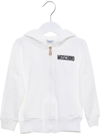 Moschino Toy Play Hoodie
