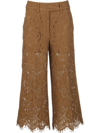 PT01 Lace Trousers