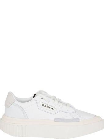 Adidas Originals Hypersleek Sneakers