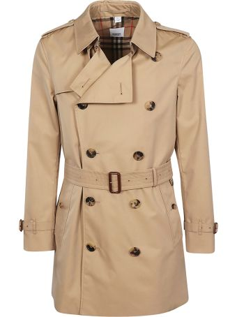 Burberry Wimbledon Coat