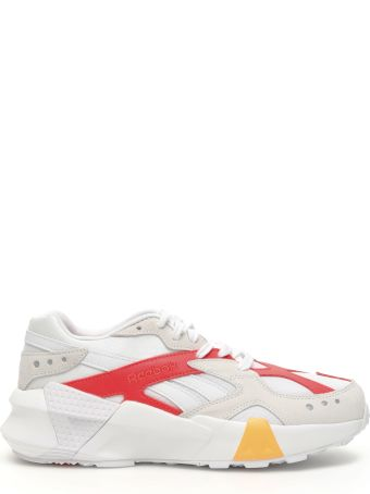 Reebok Gigi Hadid Aztrek Double 93 Sneakers