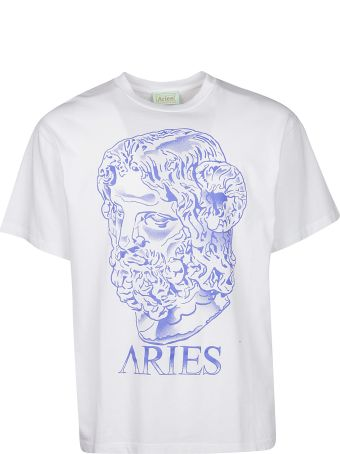 Aries Serapis T-shirt