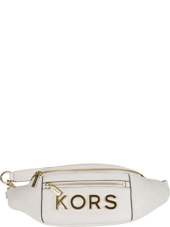 Michael Kors Embellished Belt Bag