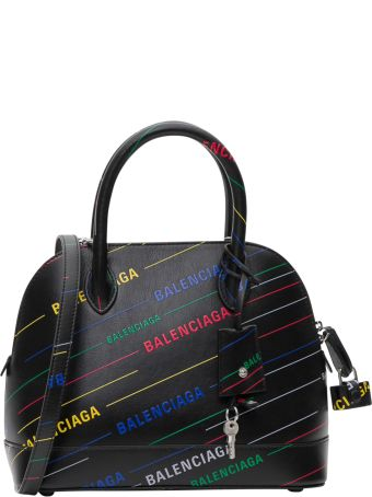 Balenciaga Ville Top Handle Bag