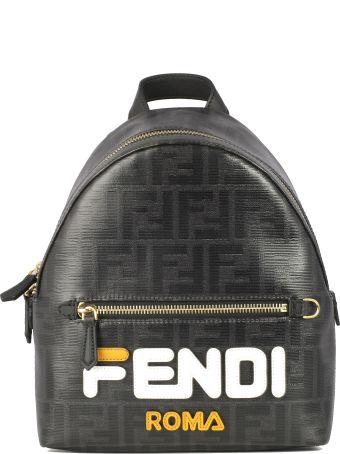 Fendi Fendimania Mini Backpack