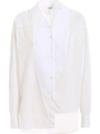 Loewe Uneven Shirt